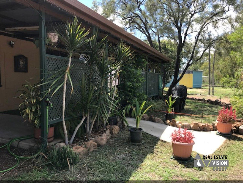 58 Goanna Flats Rd, The Gemfields QLD 4702, Image 0