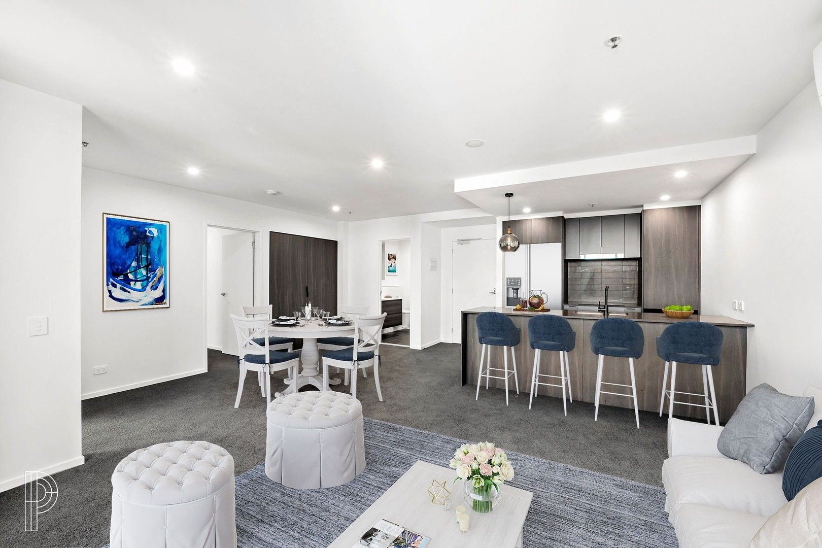 2205/15 Bowes Street, Phillip ACT 2606, Image 0