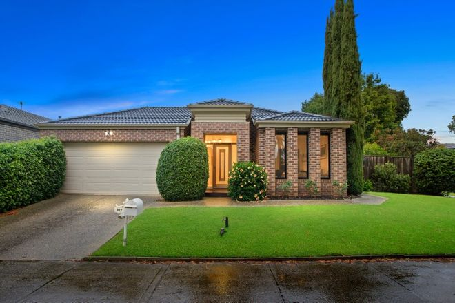 Picture of 107 Waterview Drive, MERNDA VIC 3754