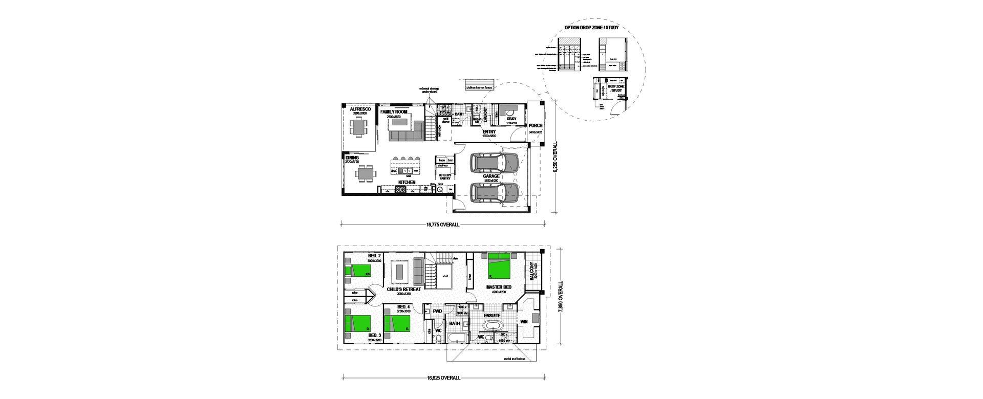 Lot 39 Stretton Reserve, Stretton QLD 4116, Image 1