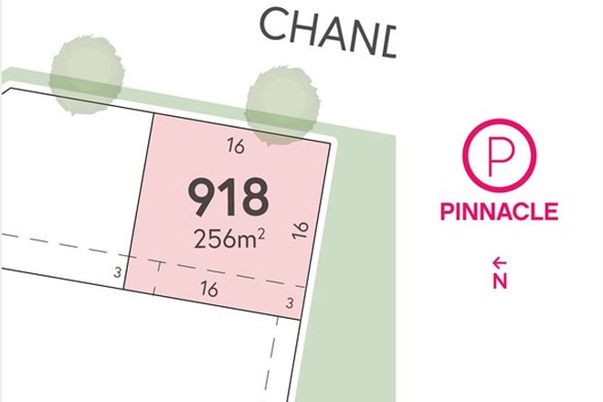 Picture of Pinnacle/Lot 918 Chandler Street, SMYTHES CREEK VIC 3351