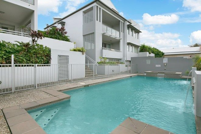 Picture of 18/279 Moggill Road, INDOOROOPILLY QLD 4068