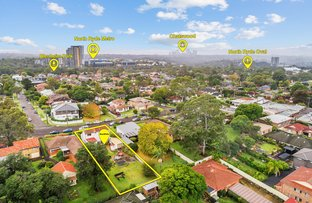 Picture of 14 Cutler Parade, North Ryde NSW 2113