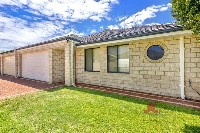 Picture of 4/1 Little Street, CAREY PARK WA 6230
