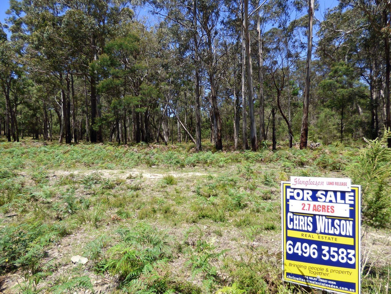 Proposed LOT A Gleeson Road Wonboyn Via, Eden NSW 2551, Image 0