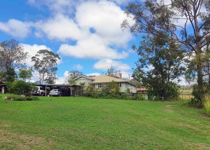 1093 Pierces Creek Road, Pierces Creek QLD 4355, Image 0