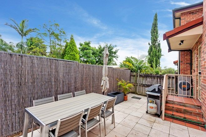Picture of 5/4-6 Princes Street, MARRICKVILLE NSW 2204