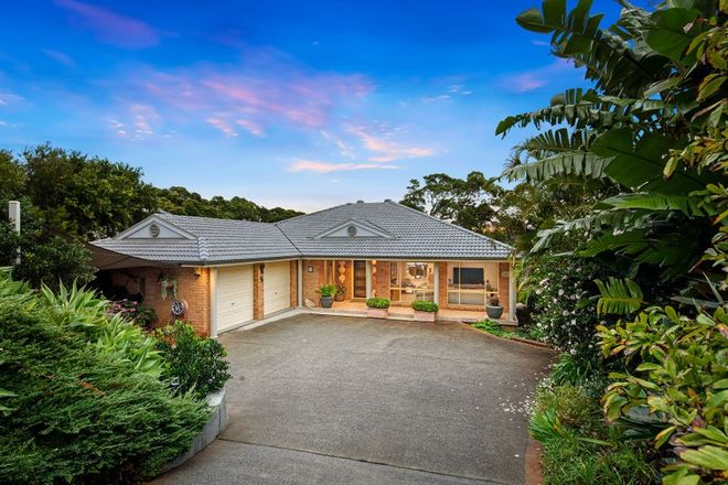 Picture of 38 Wards Hill Road, KILLCARE HEIGHTS NSW 2257