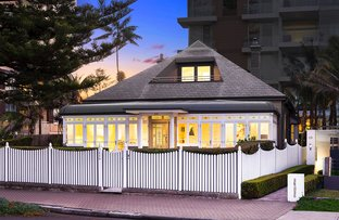 Picture of 118 North Steyne, Manly NSW 2095