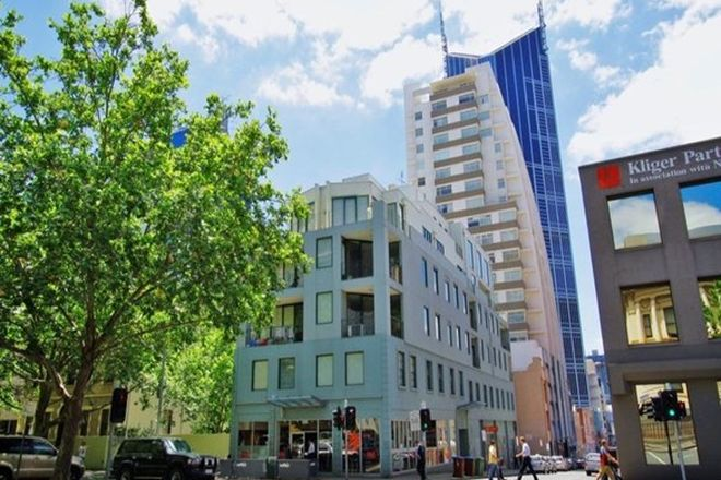 Picture of 6/340 Little Lonsdale Street, MELBOURNE VIC 3000