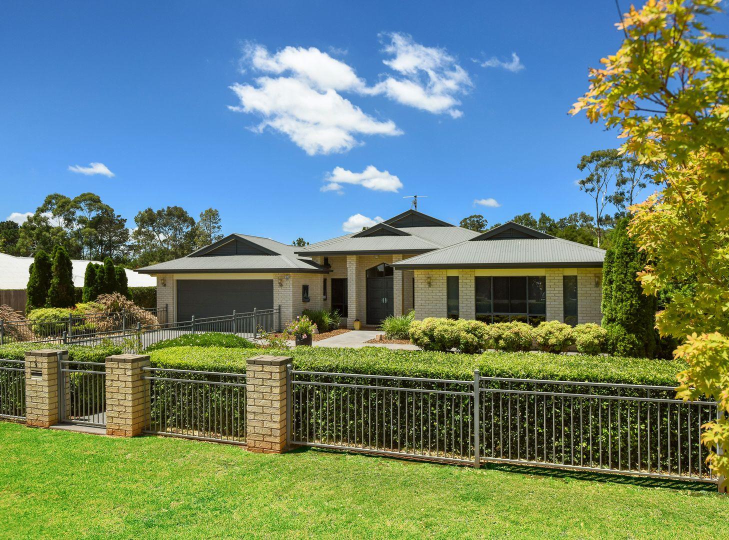 3 Arcadia Court, Highfields QLD 4352, Image 0
