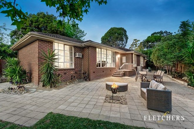 Picture of 38 Frederic Drive, RINGWOOD VIC 3134