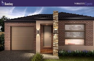 Picture of Lot 820 Amber Estate, Wollert VIC 3750