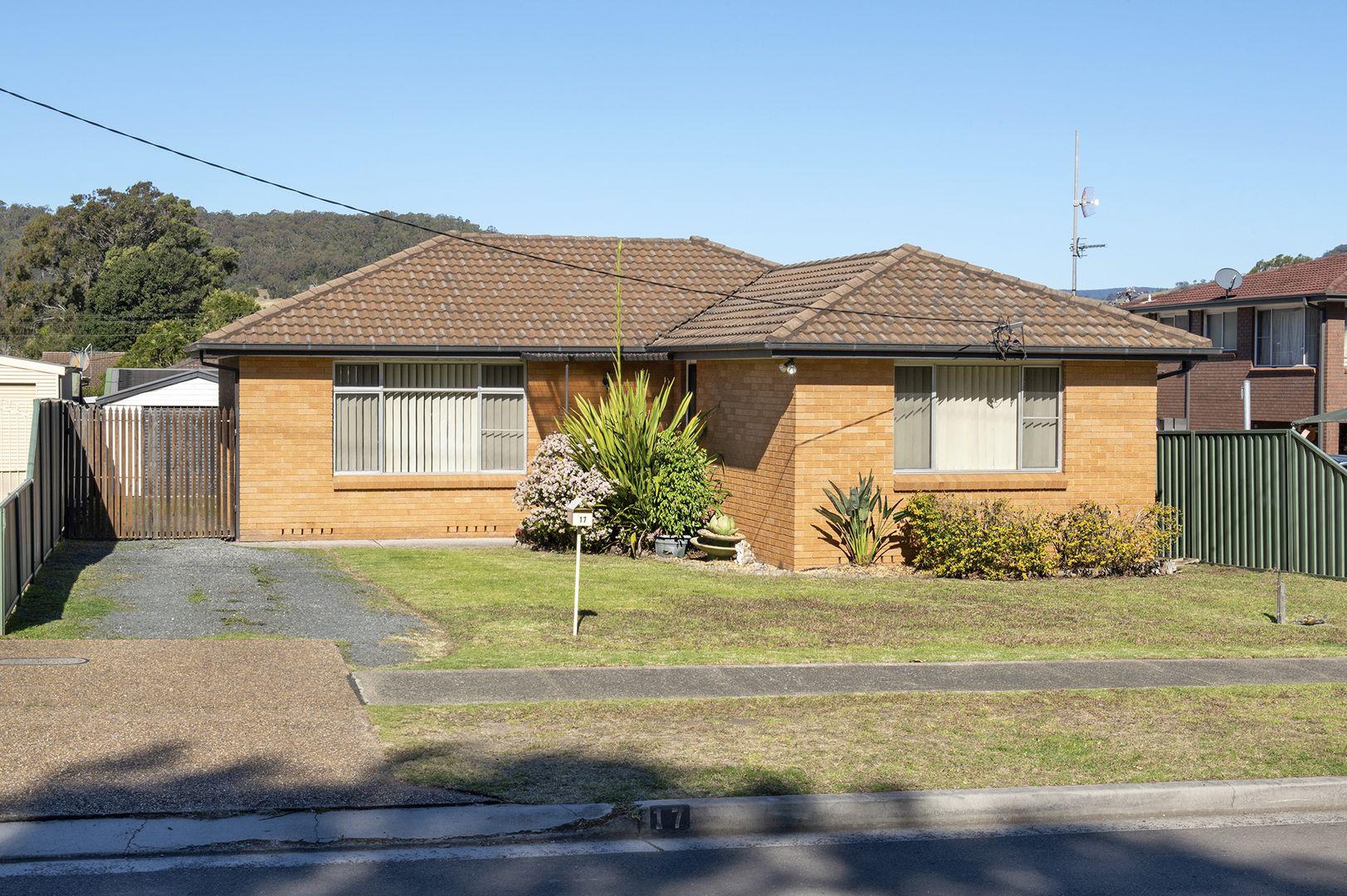 17 Tongarra Road, Albion Park Rail NSW 2527, Image 0
