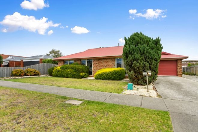 Picture of 1/45 Parkwood Way, TRARALGON VIC 3844