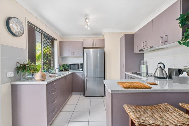 Picture of 3/63 Darnel Street, ELANORA QLD 4221