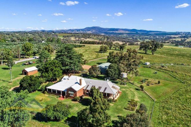 Picture of 1549 The Escort Way, ORANGE NSW 2800