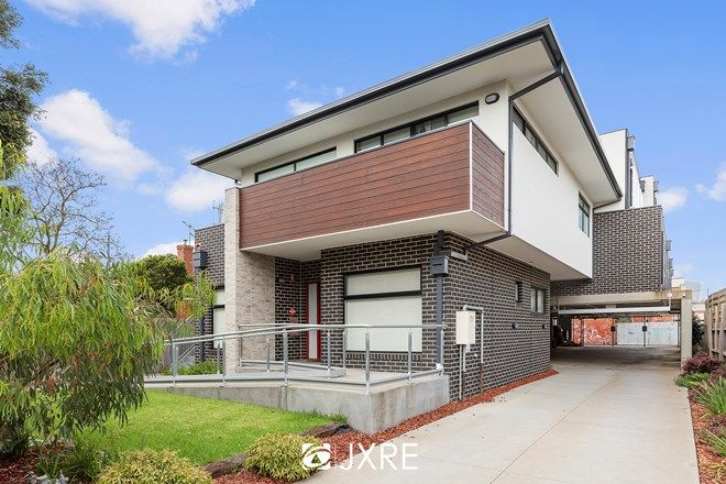 Picture of 201/4 Nicholson Court, CLAYTON VIC 3168