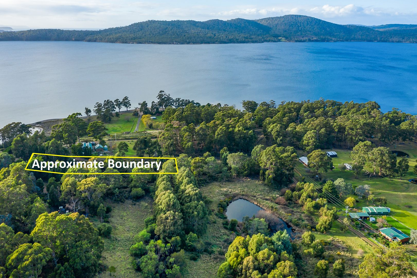 Lot 3 Amelia Street, Gordon TAS 7150, Image 0