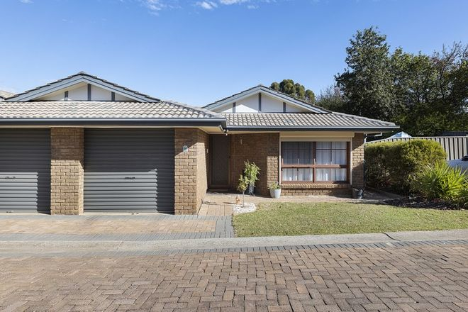 Picture of 9/3 Crestview Place, WYNN VALE SA 5127