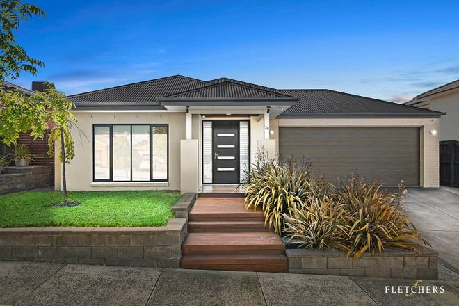 Picture of 26 Neryl Court, MOOROOLBARK VIC 3138