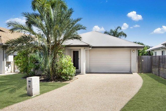 Picture of 11 Brookside Close, IDALIA QLD 4811