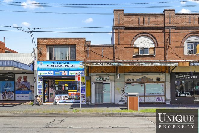 Picture of 474A - 476 Liverpool Road, STRATHFIELD SOUTH NSW 2136