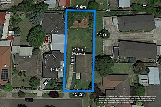 Picture of 10 Southdean Street, DANDENONG VIC 3175