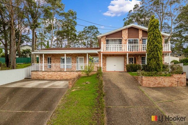 Picture of 23 Pleasurelea Drive, SUNSHINE BAY NSW 2536