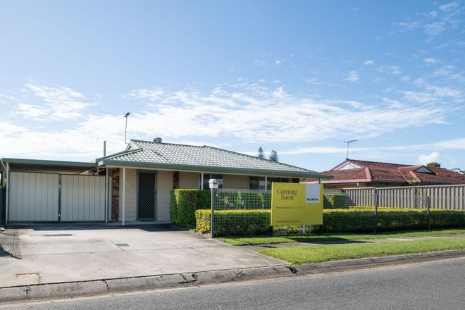 Picture of 35 Patrea Street, BANYO QLD 4014