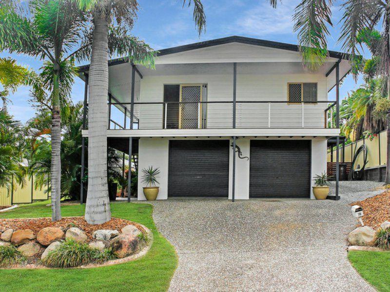 18 Cremorne Drive, Tannum Sands QLD 4680, Image 1
