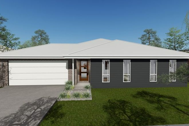 Picture of 7 Tycho Place, LLOYD NSW 2650