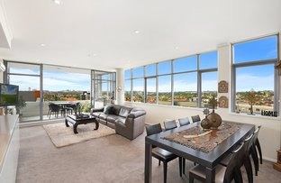 Picture of 902/747 Anzac Parade, Maroubra NSW 2035