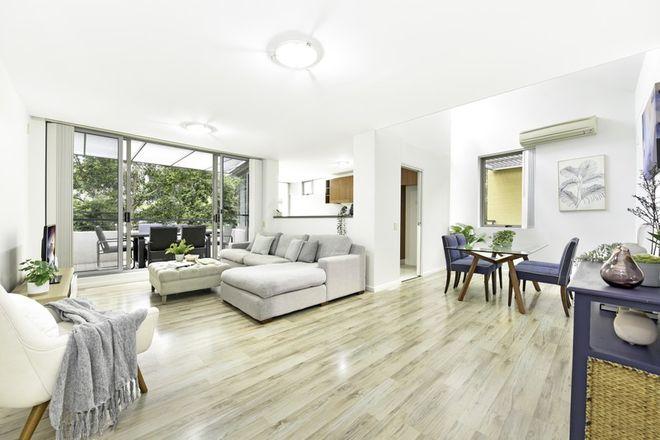 Picture of 5/3 Mockridge Avenue, NEWINGTON NSW 2127
