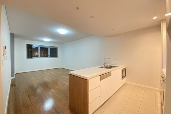 Picture of 908/99 Forest Rd, HURSTVILLE NSW 2220