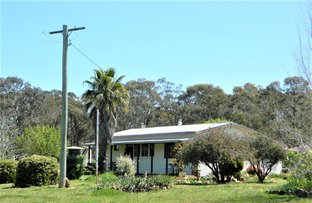 Picture of 1059 Bylong Valley Way, Clandulla NSW 2848