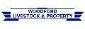 Woodford Livestock & Property's logo