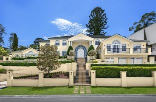 Picture of 3 Doris Hirst Place, West Pennant Hills NSW 2125