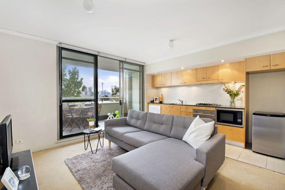 11/1-3 Brodie  Street, Paddington NSW 2021, Image 0