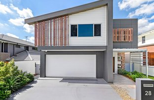 Picture of 28 De Luchi Street, Carseldine QLD 4034