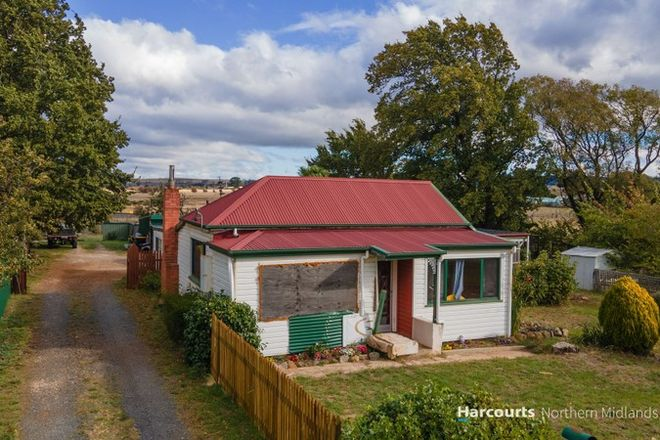 Picture of 57 Montagu Street, CAMPBELL TOWN TAS 7210