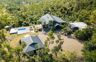 Picture of 39 Parkland  Drive, Woodwark QLD 4802