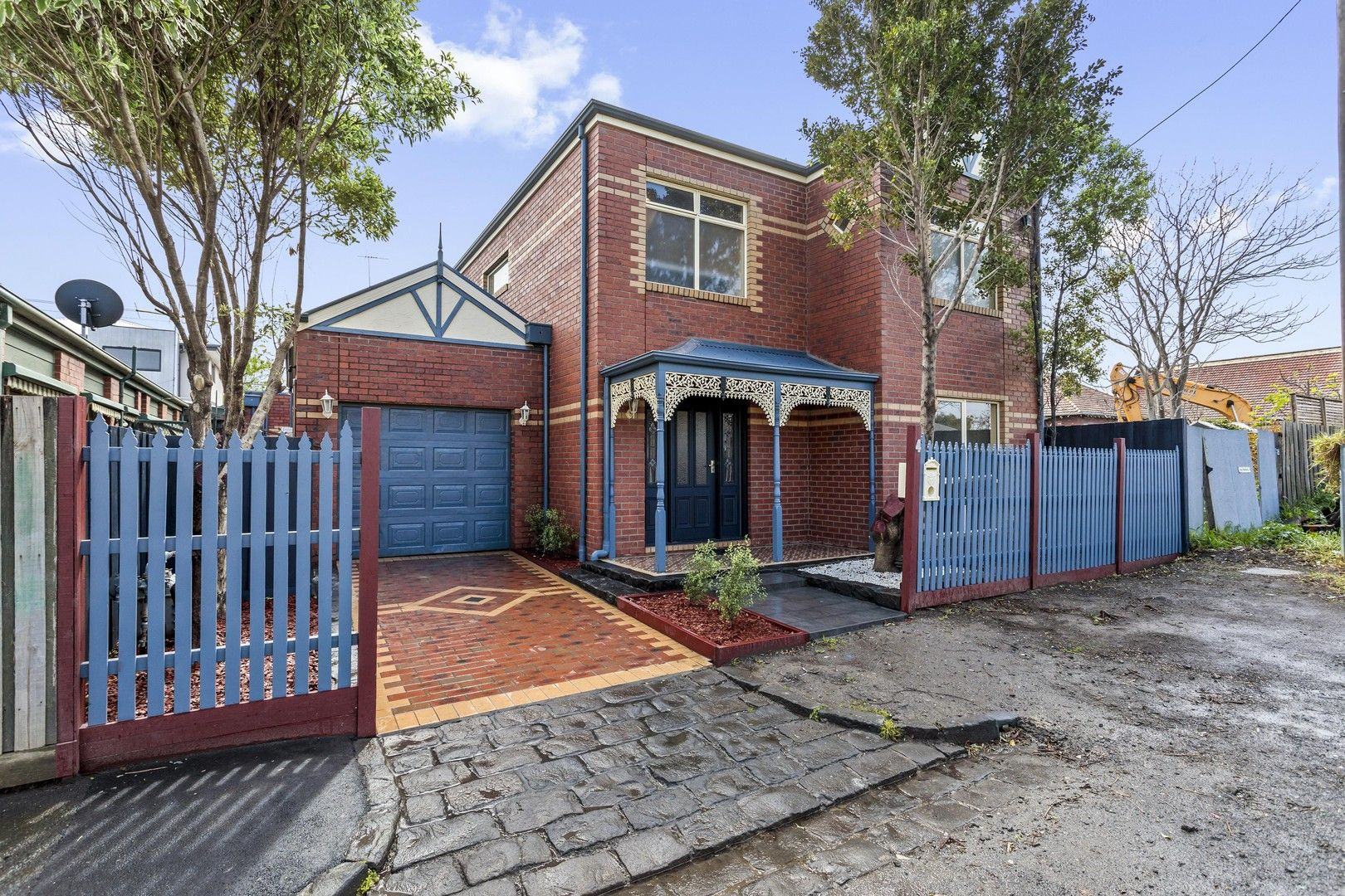 4 bedrooms House in 4 Avoca Street YARRAVILLE VIC, 3013