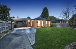 Picture of 12 Suffern Avenue, Bayswater VIC 3153