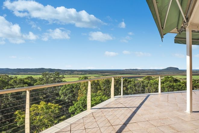 Picture of 11-17 Mount Coolum Close, MAROOCHY RIVER QLD 4561