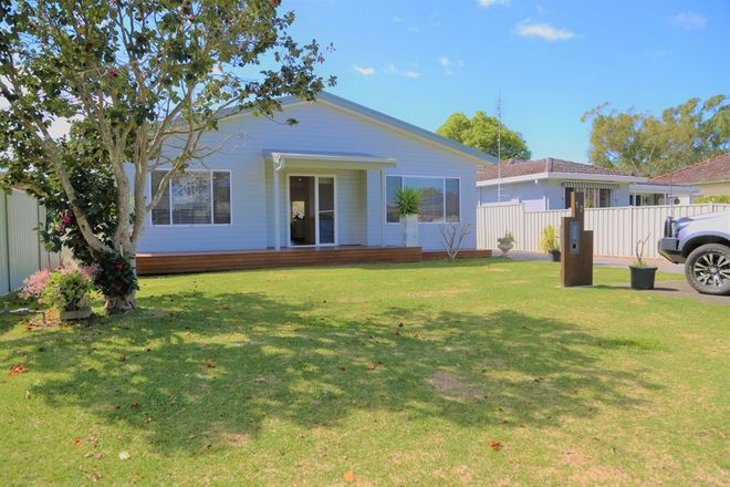 Picture of 17 Winifred  Avenue, UMINA BEACH NSW 2257