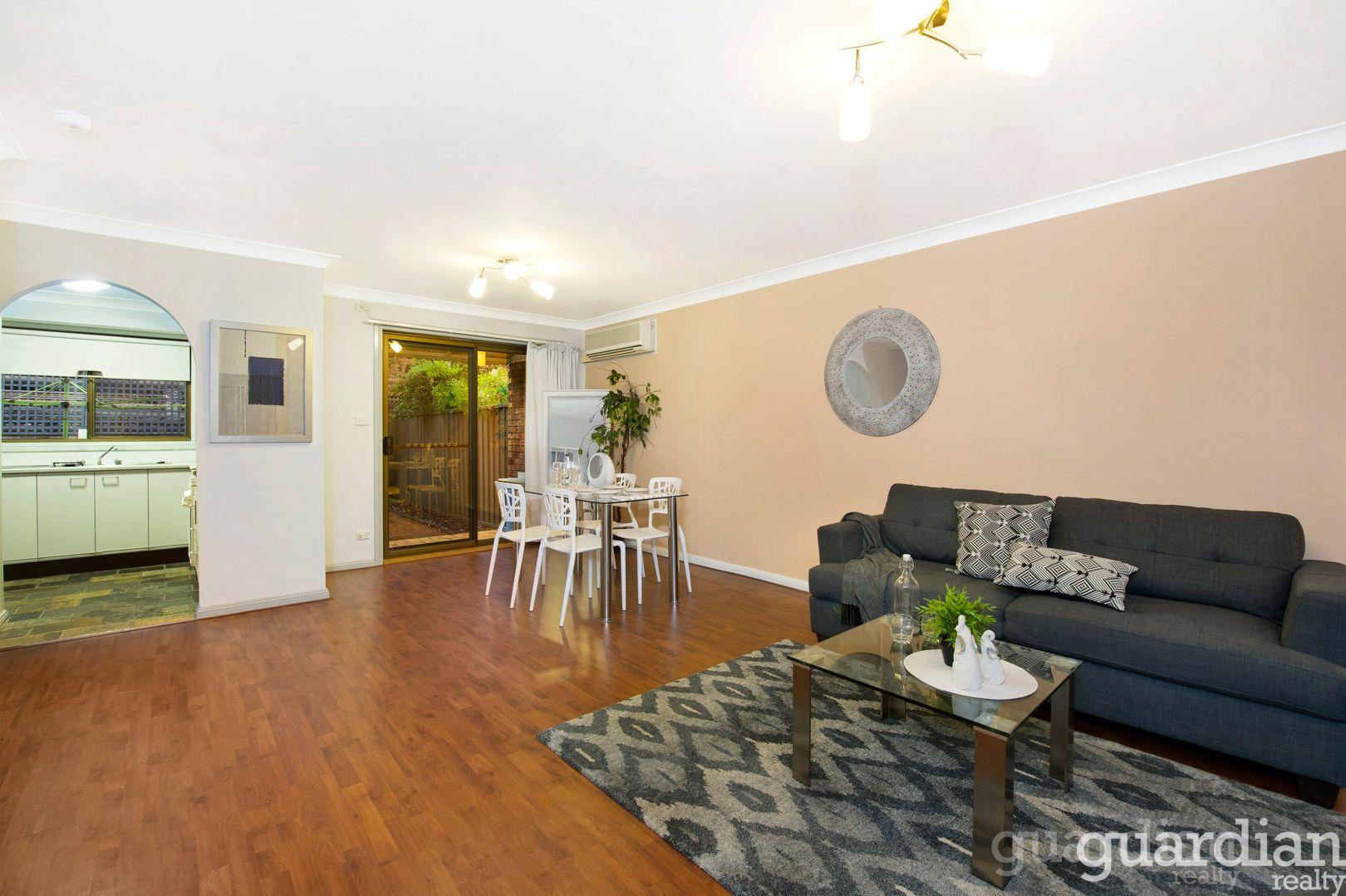 12/1A Ackling Street, Baulkham Hills NSW 2153, Image 1