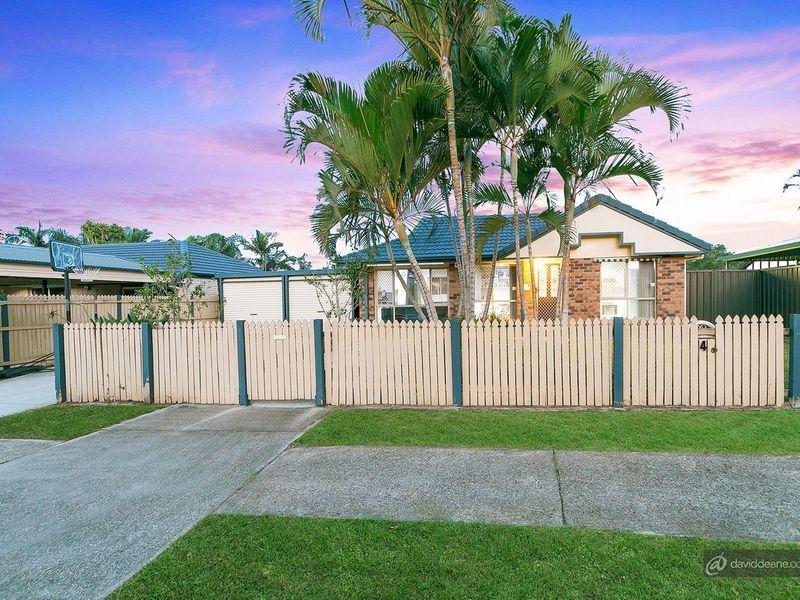 4 Marcia-Belle Place, Joyner QLD 4500, Image 0