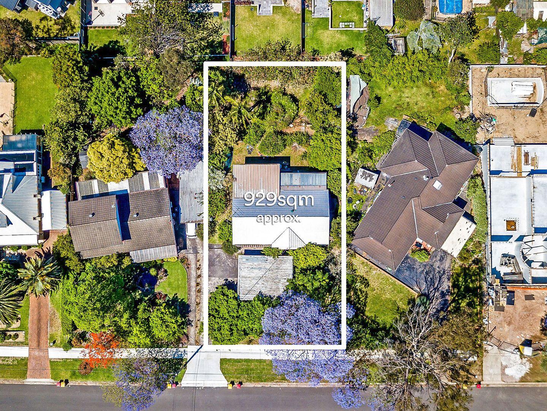 44 Greens Avenue, Oatlands NSW 2117, Image 0