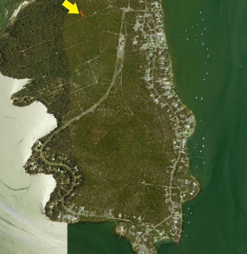 Lot 1229 Aberdeen Street, North Arm Cove NSW 2324, Image 2